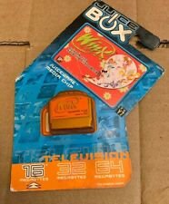 WINX CLUB JUICE BOX MEDIA CHIP RARE TV SERIES EPISODE #103 NEW IN PACKAGE