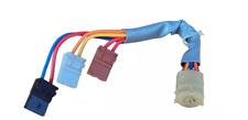 For CITROEN SAXO XANTIA XSARA Ignition Lock Switch Wires Cables Barrel Plug Loom