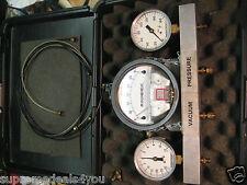 Star Products Diesel Engine Pressure Tester TU-28