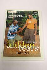 Hidden Tears Part 1 & 2 DVD