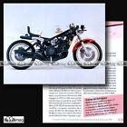 #CMP.140 YAMAHA TZ 750 TZ750 1974 Fiche Moto