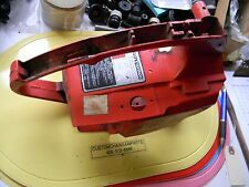 HOMELITE CHAINSAW SUPER 2 HOUSING SHARPMATIC NEW    -----  BOX1875F