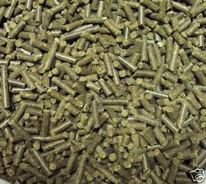 25kg Luzernepellets Luzerne Pellets