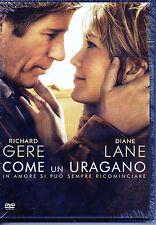 Come un uragano (2008) DVD
