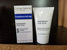 Coryse Salome Competence Anti-Age Firming Cream Mask 1.7oz NEW IN BOX