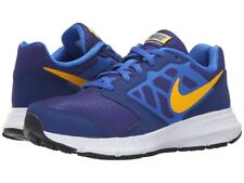 Nike Downshifter 6 Gs/Ps Deep Royal Blue/Varsity Maize 684979 402 Multiple Sizes