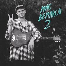 Mac DeMarco - 2 CD 11 Tracks Rock Independent