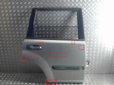 Porte arriere droit NISSAN X-TRAIL 1 PHASE 1 Diesel /R:33725342