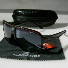 Carrera Men's Women's Retro Sunglasses Outdoor Sport Frame Glasses+BOX