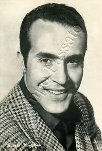 Ricardo Gonzalo Montalban y Merino (Città del Messico, 1920 - Los Angeles, 2009)