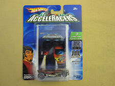 Hot Wheels AcceleRacers Metal Maniacs Rat-ified 8 of 9 From 2005 Factory Set