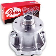 Airtex Engine Water Pump for 2008-2010 Ford F-350 Super Duty 6.4L V8 fd