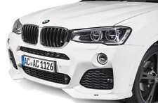 AC Schnitzer Frontspoiler-Elemente BMW F25