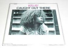 KELIS - CAUGHT OUT THERE - DELETED 1999 UK ENHANCED CD SINGLE