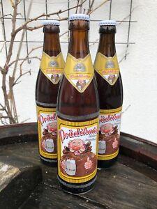 Landshut Craft Winter Beer 12 x 0,5I Prädikator Dunkler Doppelbock 8% Bier