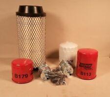 Kubota ZD331 ZD326  Mower Filter Kit - TOP QUALITY