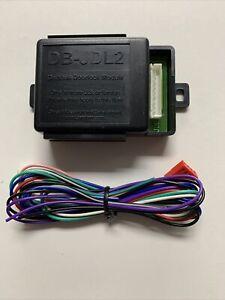 Omega DB-JDL2 Database Door Lock Interface (NEW)