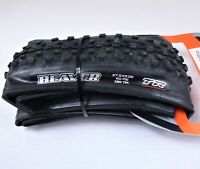 Maxxis Beaver 27.5 x 2.00, 120 TPI Tubeless Ready Folding MTB Tire Dual Compound