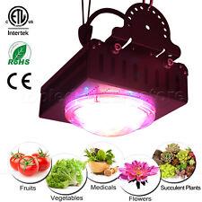 Mars COB 100W LED Grow Light Kit Indoor Plants Full Spectrum Hydroponics Flower