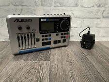 More details for alesis dm10 electronic drum module brain c/w power adapt