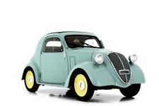 "FIAT 500 B ""TOPOLINO"" TRASFORMABILE 1:18 LM114B RESIN MODEL LAUDORACING-MODELS"