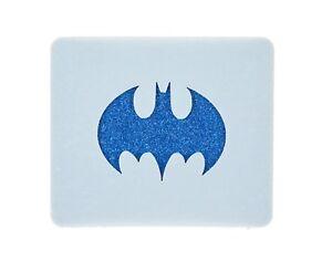 Batman Symbol Face Painting Crafting Kids Craft Art Stencil 7cm x 6cm Reusable