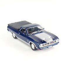 Ford Falcon XB GT 351 Ute 1:32 Scale Aussie Classic Diecast Blue Model Car