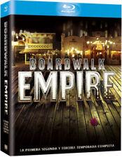 Películas en DVD y Blu-ray Series de TV blu-ray Desde 2010