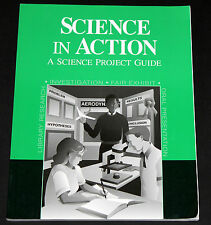 Abeka Science Fair Grades 7 8 9 10 11 Science In Action Project Student Guide