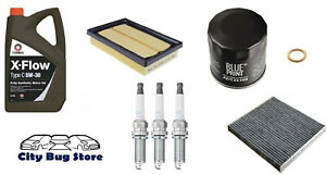 OWNERS CLUB Service Kit + Cabin for 1.0 2014+ | Peugeot 108, Citroen C1 II, Aygo