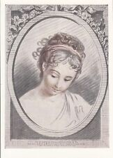 Postcard - LOUIS-MARIN BONNET / painting