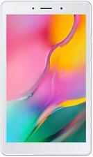 Samsung Galaxy Tab A (2019) SM-T290 32GB, Wi-Fi, 8in - Silver (with 32GB SD Card)