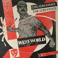 THEATRE OF HATE Westworld 1982 (Vinyl LP)