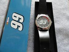 New - NASCAR Carl Edwards Quartz Men's Watch