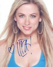 Iliza Shlesinger Signed Autographed 8x10 Photo Comedian Actress COA