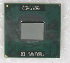 CPU UPGRADE  Processeur SLAMD (Intel Core 2 Duo T7300) Socket P 478-pin