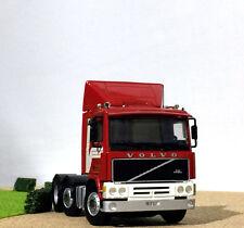 WSI TRUCK MODELS,VOLVO F12 INTERCOOLER 6x2 SINGLE TRUCK,1:50