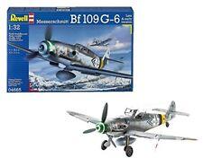 Revell - 04665 Maquette Aviation Messerschmitt Bf109 G-6