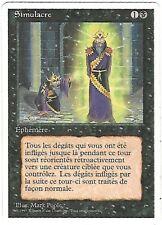 Carte Magic: Simulacre (éd : 4ème édition)
