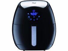 Rosewill RHAF-15003 1400W 3.3Quarts Oil-Less Low Fat Digital Touch Air Fryer