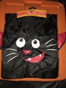 "New Tag~CUTE BAT Backpack Treat Bags-16""X13"" Aprox~PARTY FAVORS Halloween"
