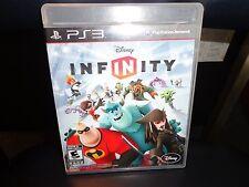 Disney Infinity PS 3 Game
