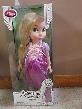"New 16"" Rapunzel Doll ~ Disney Animators Collection ~ Sealed Box NIB Toy"
