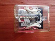 Fujitsu FRL-263A 120/04CT Relay 1A 120VAC 30VDC 14-Pin - FREE Shipping