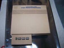 Commodore 64 1764 RAM Expansion with Utility Disk