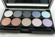 W7 10 out of 10 Eyeshadow Palette - Brown, Nude, Cream, Beige World FREE Post