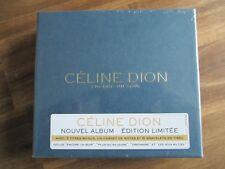 CD CELINE DION ENCORE UN SOIR EDITION LIMITEE + BONUS -  NEUF SOUS BLISTER !!!