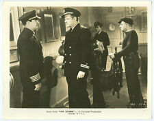 BARTON MacLANE, CHARLES BICKFORD original movie photo 1938 THE STORM
