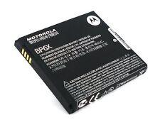 Genuine Motorola Bp6x Bp-6x 1390-1420 mAh Battery MILESTONE DEXT A855 Droid II