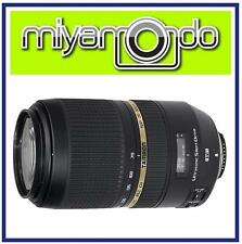 Tamron AF 70-300mm F/4-5.6 Di VC USD Lens For Nikon Mount